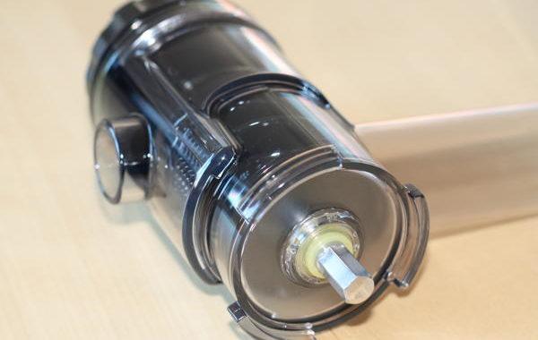 Oscar Neo DA-1000 / Bionika DA-1000 Slow Juicer im Test