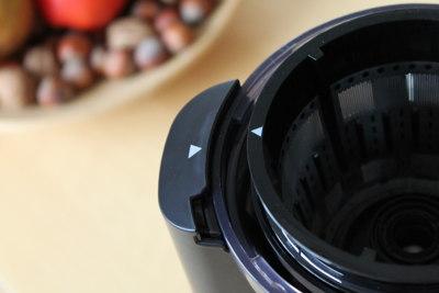 Panasonic MJ-L500SXE Slow Juicer – Testbericht