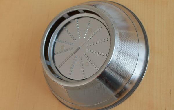 Philips HR1921/20 Entsafter Test: FiberBoost-Technologie und Vorspülfunktion