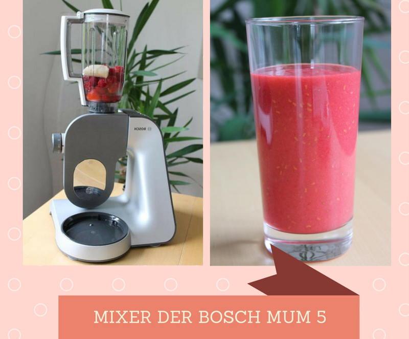 Bosch MUM56340 Küchenmaschine Styline MUM5 im Test