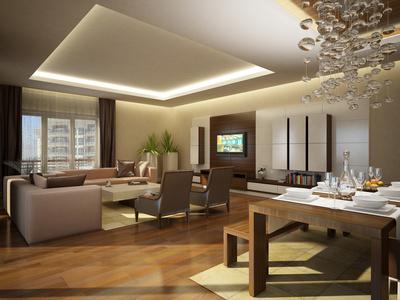 Wohnzimmer Und Esszimmer Kombinieren: Einrichtungstipps