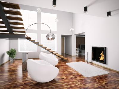 Elegant Minimalistische Wohnung Einrichten