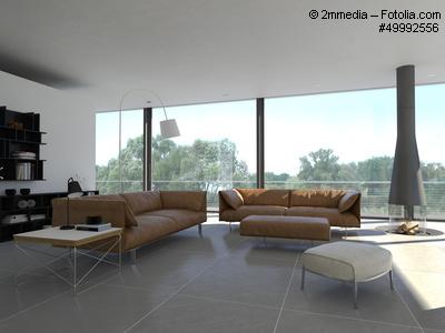 Minimalistisches wohnzimmer einrichten - Minimalistisches wohnzimmer ...