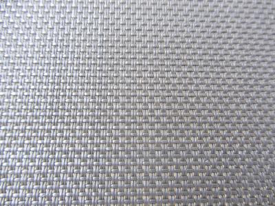 Textilene Gewebe Alu Gartenstuhl