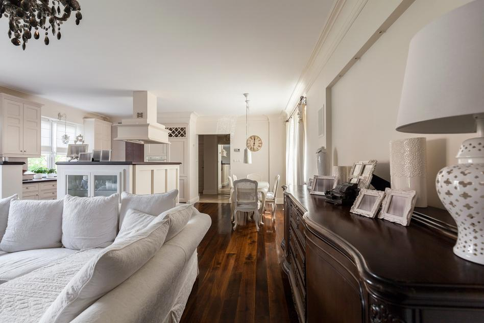 Wohnzimmer Im Englischen Landhausstil