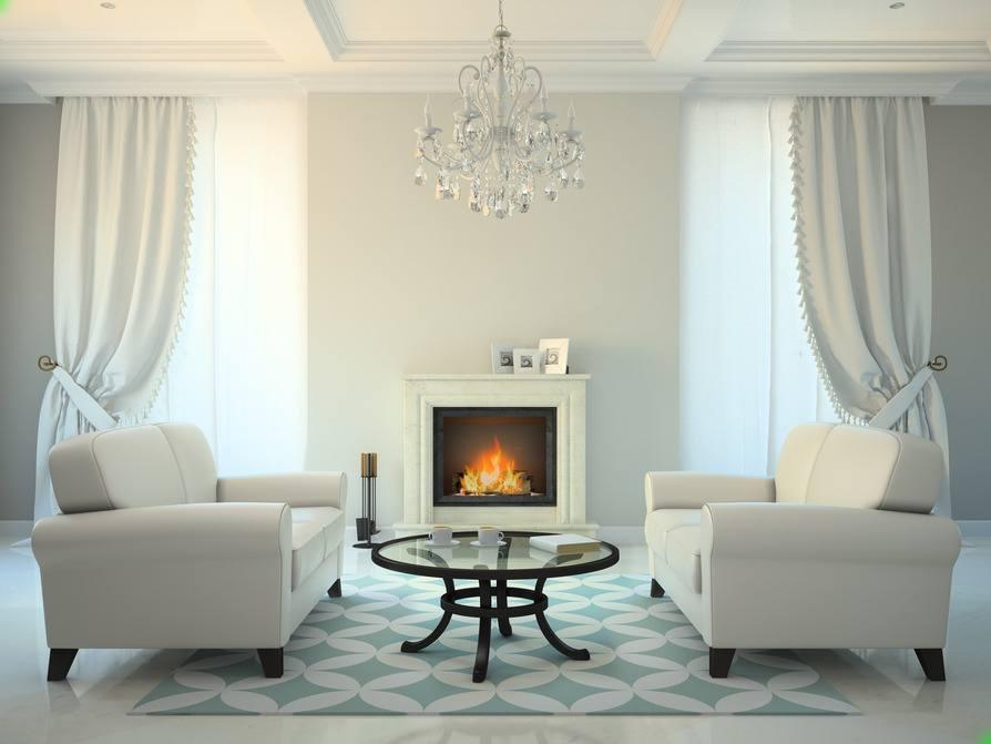 Rokoko-, Barock- und Viktorianischer Stil: 3 extravagante Wohnideen