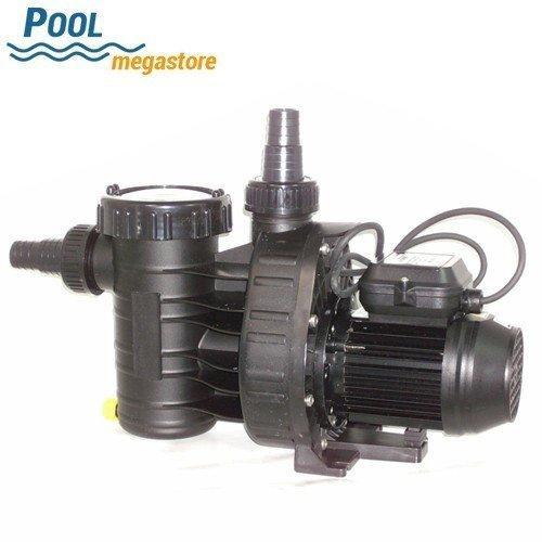 Photo of Aqua Plus 6 Filterpumpe für Sandfilter: Selbstansaugend mit 6 m³/h