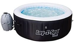 Lay z spa hawaii hydrojet pro salz