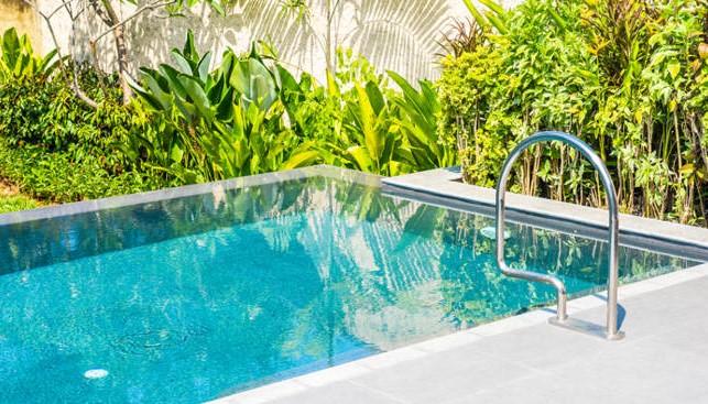 Photo of Edelstahl Pool: Luxus im eigenen Garten