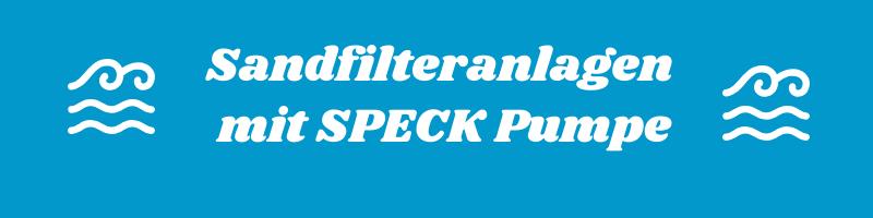 Photo of Sandfilteranlagen mit SPECK Pumpe: Hohes Qualitätsniveau aus Deutschland