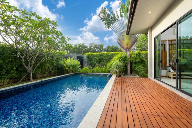 Photo of Styropor Pool für den eigenen Garten: Kaufberatung