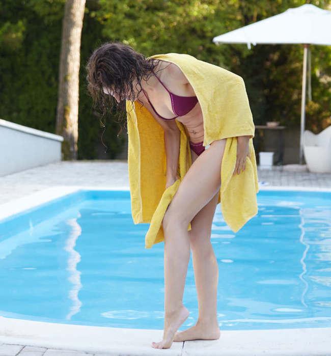 Photo of GFK Pools: Große Schwimmbecken für den eigenen Garten
