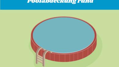 Photo of Poolabdeckung rund: Kaufberatung