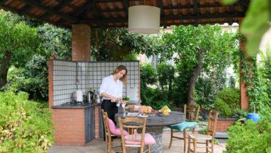 Photo of Outdoor Küche selbst planen: TOP 3 Komponenten
